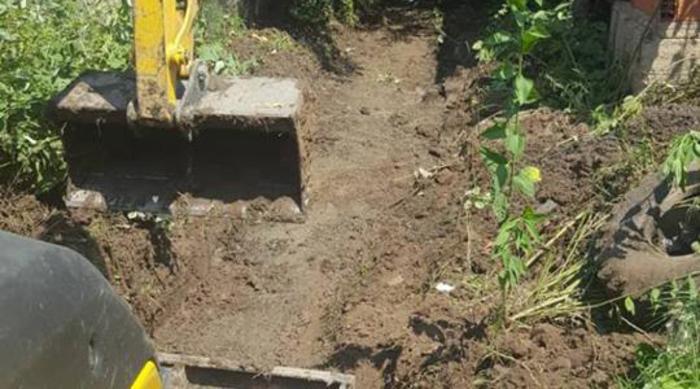 "Водостопанство ""Кумановско-липковско поле"" исчисти 5.600 метри канали и речни корита"