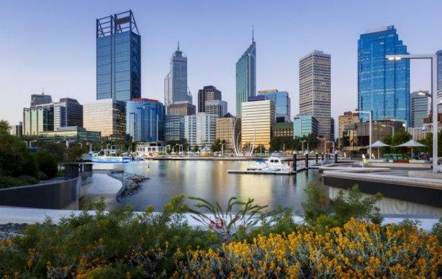 Секоја минута во Австралија се вселува по едно лице