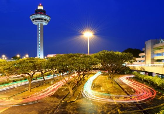 Ова се најдобрите аеродроми во светот (ВИДЕО)