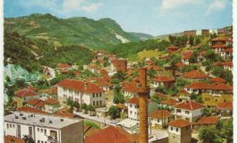 Општина Кратово во почетокот на шеесеттите години