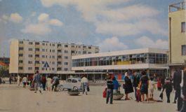 Рулетот низ кумановските улици во шеесеттите години