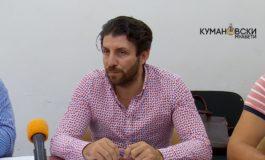 Избрано новото раководство на КК Куманово (ФОТО)