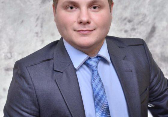 "Александар Јовановиќ нов директор на ООУ ""Крсте Мисирков"""