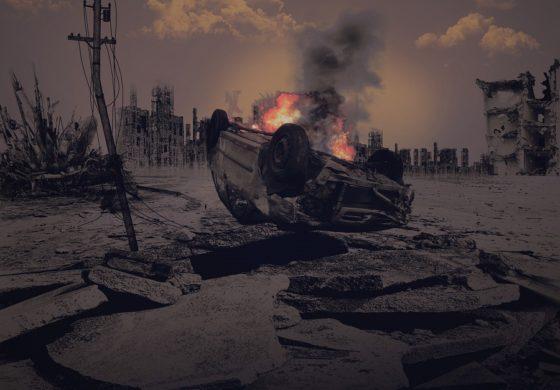 Пет предвидувања за крајот на светот кои предизвикуваа вистинска хистерија