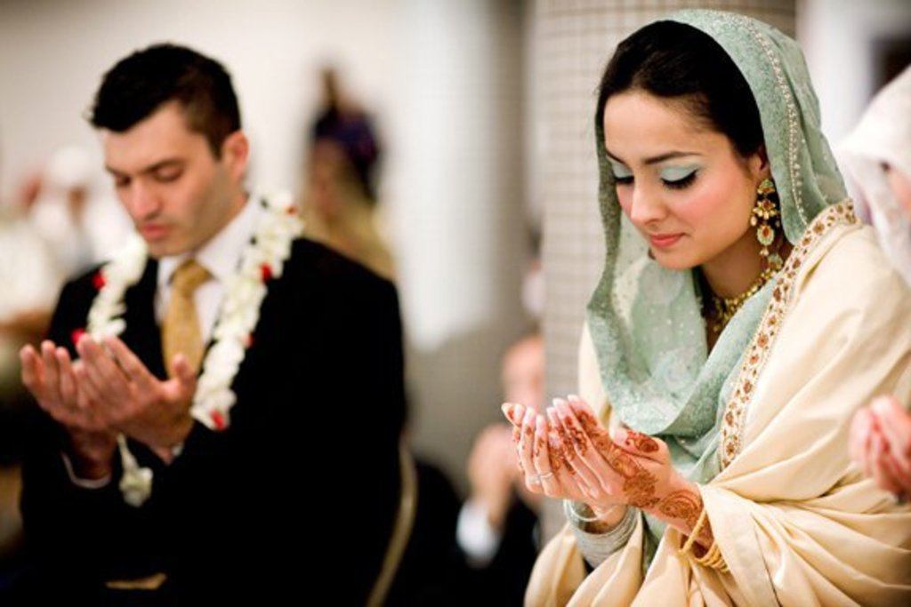 Најчудните свадбени обичаи ширум светот
