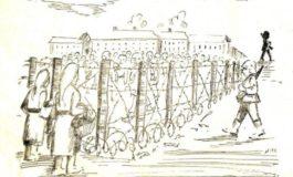 Ослободување на воените заробеници од германскиот воен логор во Куманово
