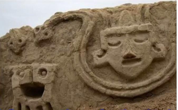 Откриен релјеф стар 4.000 години
