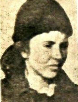 ЖЕНИ ХЕРОИ: Вера Которка – Жената херој од Куманово