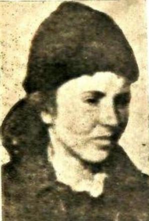 Вера Которка – Жената херој од Куманово