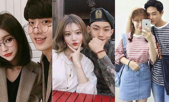 10 љубовни обичаи од Јужна Кореја