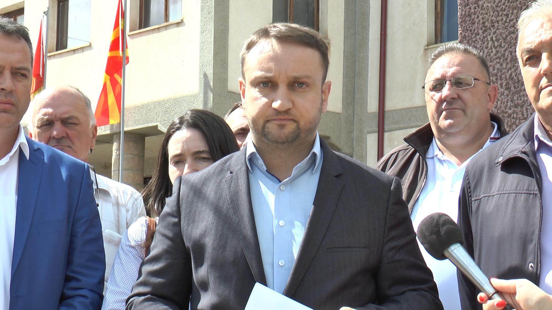 Кирацовски: Време е за одлука, не можеме да чекаме уште 27 години