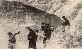 Вториот кумановски партизански одред