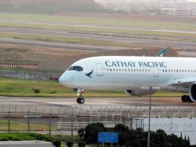 Погрешно го испишале името на сопствениот авион (ФОТО)
