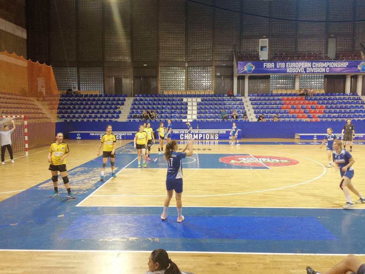 ЖРК Куманово рутински го победи составот на Приштина