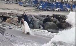 Пол'ка невесто ќе се удавиш (ВИДЕО)