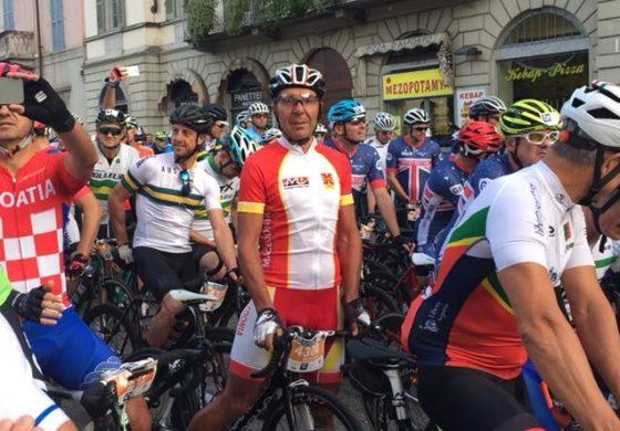 Кумановецот Ристовски со извонредни резултати на Светското првенство во велосипедизам