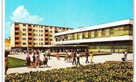 Првата генерација од Учителската школа во Куманово