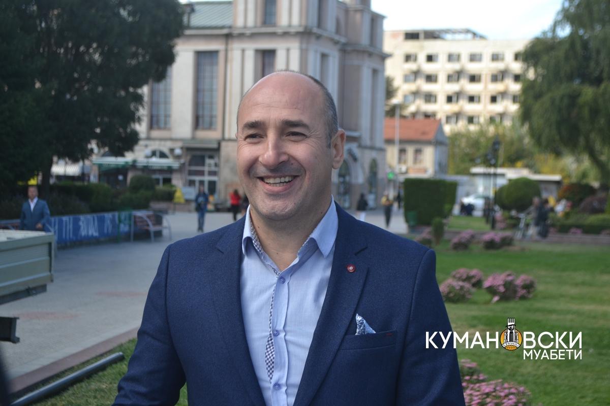 Јакимовиќ: Не можеме да чекаме уште 27 години, време е за одлука