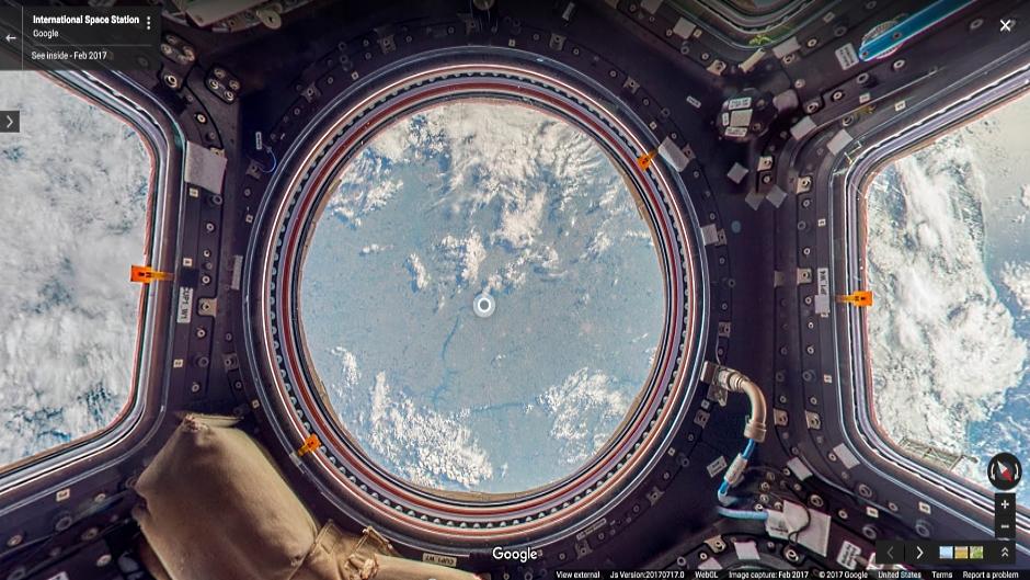 МИСТЕРИЈА: Кој направил дупка на Меѓуанродната вселенска станица?