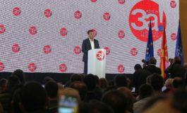 Заев: Очекувам пратениците да ја почитуваат демократската одлука на мнозинството од граѓаните кои гласале