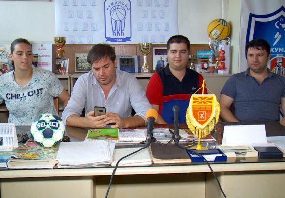 ЖРК Куманово против Вардар утре ја започнува сезоната