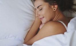 Воена техника за брзо заспивање