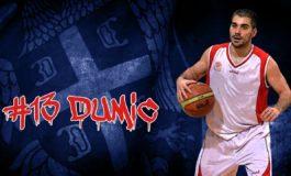 КК Куманово се засили со двајца нови кошаркари