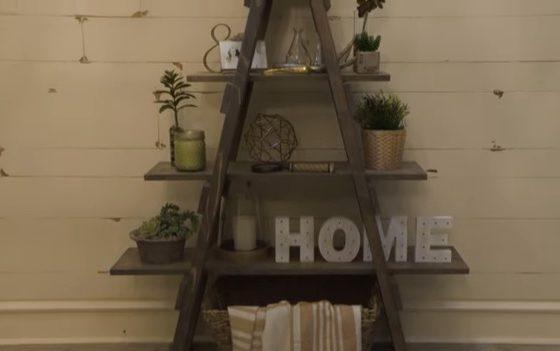 Со стари палети и скали до извонреден мебел (ВИДЕО)