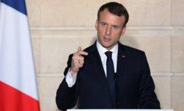 Макрон: Париз подготвен за воведување санкции за одговорните за убиството на Кашоги