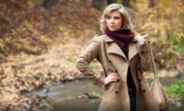Заборавете на масиленстата боја: Оваа есен ќе се носи нешто поинакво (ФОТО)