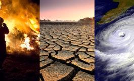 Светот има 12 години да ја спречи климатската катаклизма