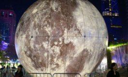 Кина во орбитата испраќа вештачка Месечина (ВИДЕО)