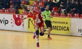 ЖРК Куманово со уште едно засилување и нова победа во лигата