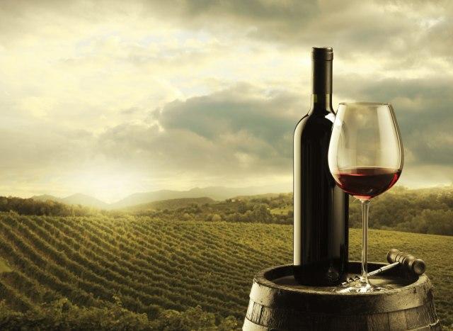 Шише вино продадено за 558.000 долари