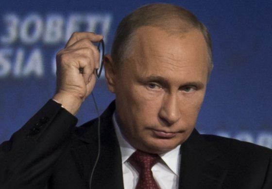 Путин: Ако САД се повлечат, Русија ќе одговори со иста мерка