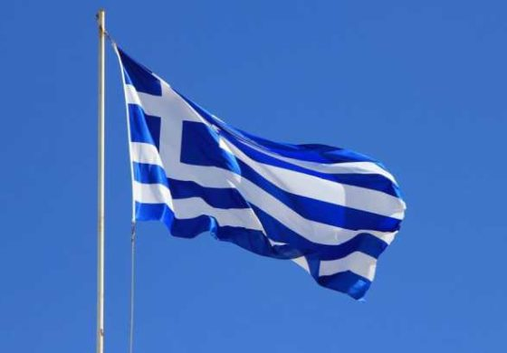 Уапсен грчки министер и неговата сопруга