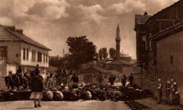 Куманово кон крајот на 19 век