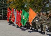 """ЗОК го одбележа Денот на единицата во кумановската касарна """"Боро Менков"""""""