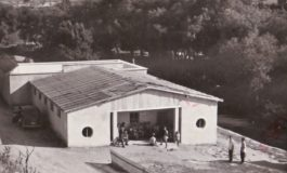 Кумновската бања е позната уште од 19 век
