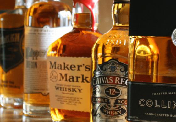 Најскапото шише виски продадено за 1,1 милиони долари