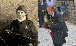 ЖЕНИ ХЕРОИ: Приказната за Царевка Виличиќ – борец на НОБ од Куманово