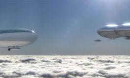 НАСА прави воздушен град, нова дестинација за вселенските туристи (ВИДЕО)