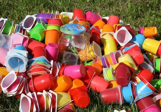 ЕУ ја елиминра еднократната пластика