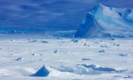Што се случува под Антарктикот? Научниците снимиле страшни звуци!