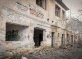 """Хорор куќа на Балканот која ги """"убила"""" сите сопственици"""
