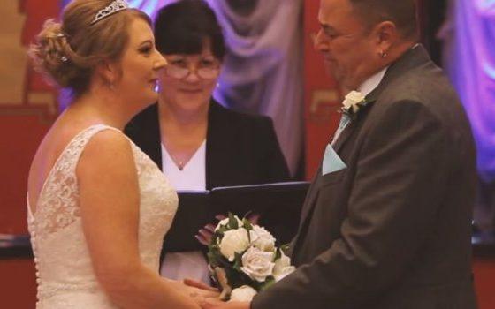 """Младоженецот рече """"НЕ"""" на веначвка, а образложението ги расплака сите гости (ВИДЕО)"""