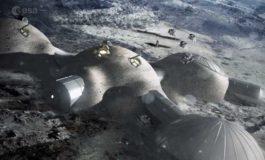 Русија ќе гради лунарна база на Месечината