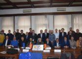 Куманово прогласен за Европски град на спортот за 2019 година
