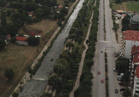 Урбано зеленило за урбанo Куманово: Кумановец споделува нов начин на грижа за природата