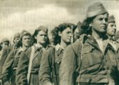 Нада Михајловска – борец на НОБ од Куманово